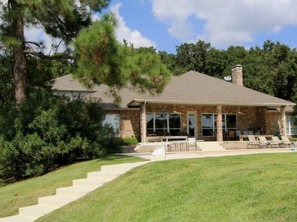 4 bed 4 bath Single Family at 100 GLENN RD MABANK, TX, 75156 is for sale at 1.29m - 1 of 36