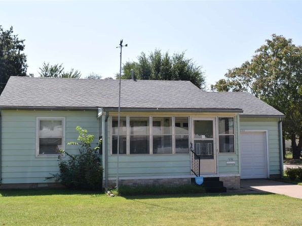 2 bed 1 bath Single Family at 2021 W Elm Ave Enid, OK, 73703 is for sale at 60k - 1 of 21