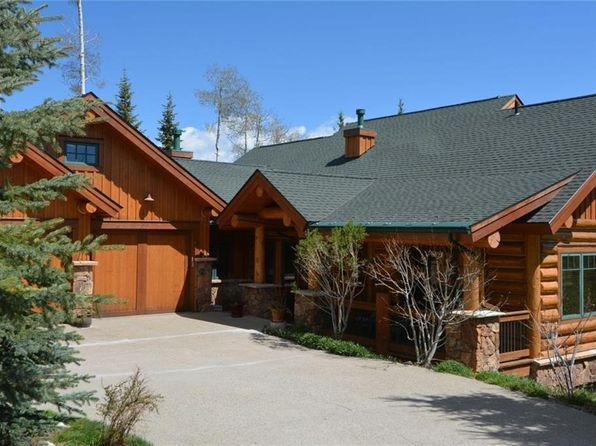 4 bed 5 bath Single Family at 185 Easy Bend Trl Silverthorne, CO, 80498 is for sale at 1.50m - 1 of 25