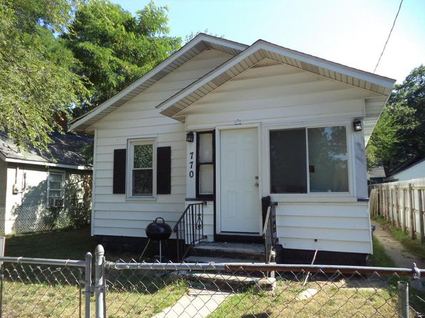 2 bed 1 bath Single Family at 770 Louis Ave Muskegon, MI, 49442 is for sale at 34k - 1 of 15