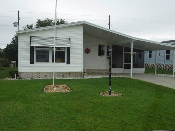 2 bed 2 bath Mobile / Manufactured at 3114 Antiqua Rd Lake Wales, FL, 33859 is for sale at 39k - 1 of 10