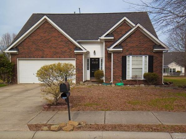 3 bed 2 bath Single Family at 1049 ENDERBURY DR INDIAN TRAIL, NC, 28079 is for sale at 190k - 1 of 5