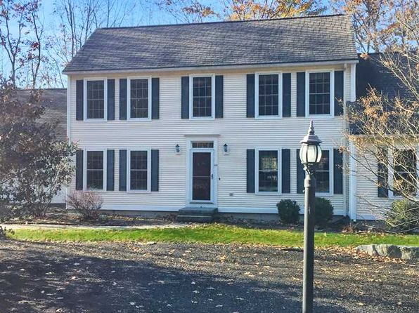 3 bed 3 bath Condo at 14 Nobel K Peterson Dr Durham, NH, 03824 is for sale at 335k - google static map