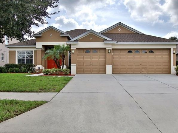 4 bed 3 bath Single Family at 13904 Collier Rock Pl Riverview, FL, 33579 is for sale at 275k - 1 of 25