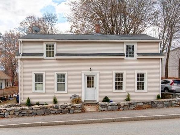 3 bed 2 bath Single Family at 4 Maple St Spencer, MA, 01562 is for sale at 225k - 1 of 16