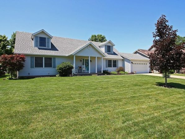 4 bed 3 bath Single Family at 99 Hanover Dr Chillicothe, OH, 45601 is for sale at 240k - 1 of 45