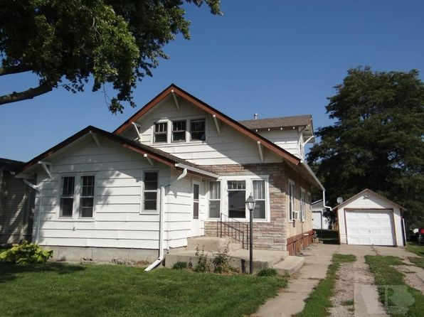 4 bed 2 bath Single Family at 115 Calhoun St Merrill, IA, 51038 is for sale at 70k - 1 of 20
