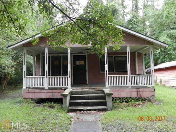 2 bed 1 bath Single Family at 55 Billyville Rd Woodbine, GA, 31569 is for sale at 33k - 1 of 18