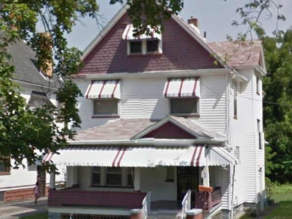 3 bed 1 bath Single Family at 166 W Warren Ave Youngstown, OH, 44507 is for sale at 9k - 1 of 10