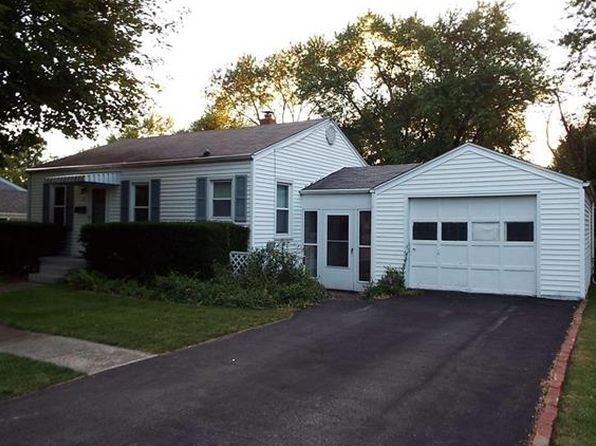 2 bed 1 bath Single Family at 207 Greenfield Dr Collinsville, IL, 62234 is for sale at 75k - 1 of 47