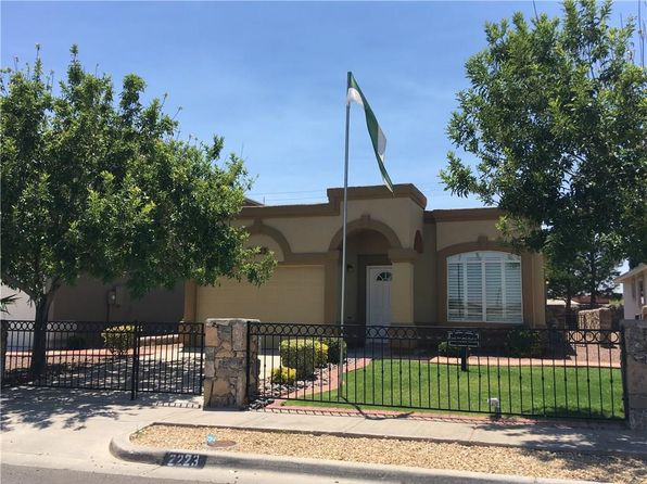 3 bed 2 bath Single Family at 1123 Cielo Bonito Socorro, TX, 79927 is for sale at 123k - 1 of 11