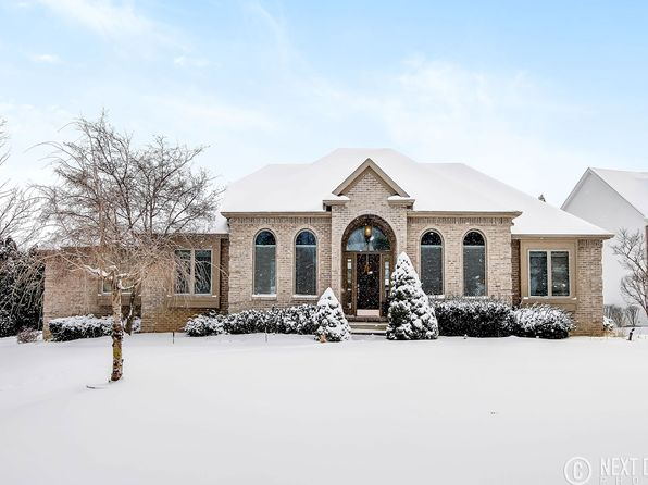 4 bed 4 bath Single Family at 26070 Westwood Hills Dr South Bend, IN, 46628 is for sale at 365k - 1 of 40