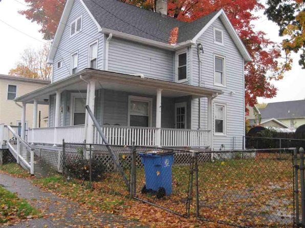 3 bed 1 bath Single Family at 70 Van Buren St Kingston, NY, 12401 is for sale at 80k - 1 of 11