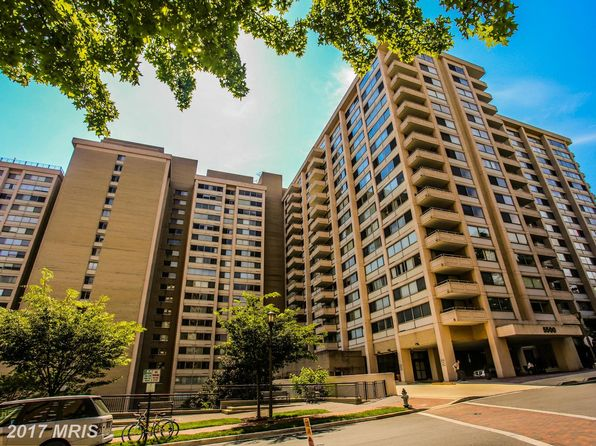 1 bed 2 bath Condo at 5500 Friendship Blvd Chevy Chase, MD, 20815 is for sale at 330k - 1 of 30
