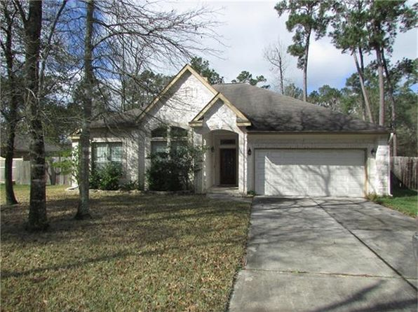 4 bed 2 bath Single Family at 403 Weisinger Dr Magnolia, TX, 77354 is for sale at 250k - 1 of 27