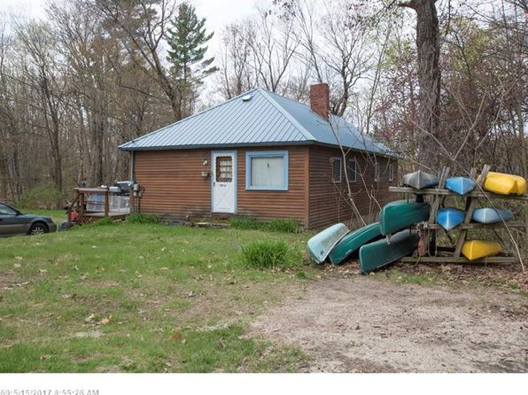 3 bed 1 bath Single Family at 34 & 38 Harrison Rd Naples, ME, 04055 is for sale at 250k - google static map