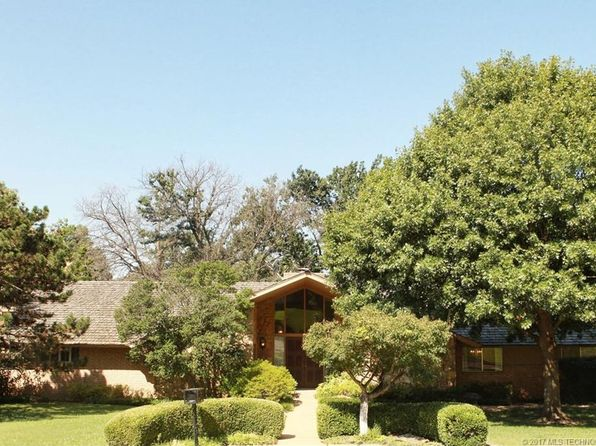 3 bed 4 bath Single Family at 6240 S Knoxville Ave Tulsa, OK, 74136 is for sale at 410k - 1 of 36