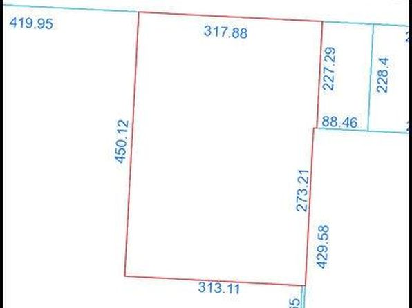 null bed null bath Vacant Land at 7155 N Blue Angel Pkwy Pensacola, FL, 32526 is for sale at 495k - google static map