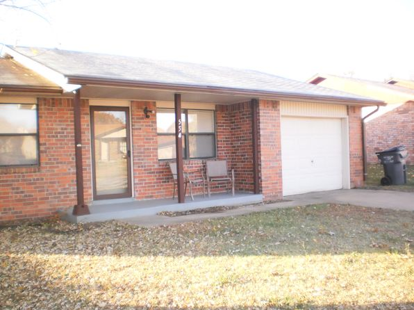3 bed 2 bath Single Family at 554 W 147th St S Glenpool, OK, 74033 is for sale at 98k - 1 of 13