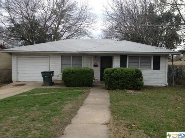 2 bed 1 bath Single Family at 107 S 24th St Temple, TX, 76501 is for sale at 50k - 1 of 5