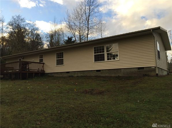 3 bed 2 bath Single Family at 1502 94th St NW Tulalip, WA, 98271 is for sale at 335k - 1 of 7