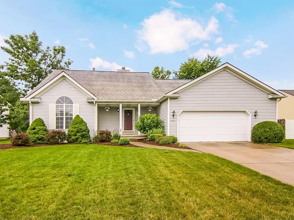 3 bed 2.5 bath Single Family at 35253 Jason Dr North Ridgeville, OH, 44039 is for sale at 200k - 1 of 35