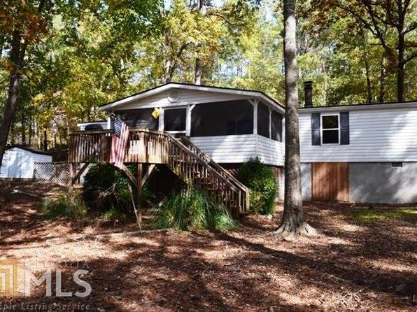3 bed 2 bath Mobile / Manufactured at 115 Griffin Point Rd Sparta, GA, 31087 is for sale at 123k - 1 of 25