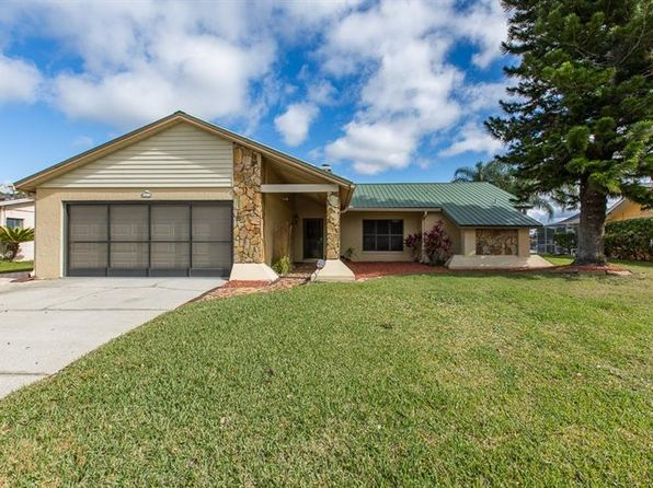 2 bed 2 bath Single Family at 9530 Lake Christina Ln Port Richey, FL, 34668 is for sale at 188k - 1 of 25