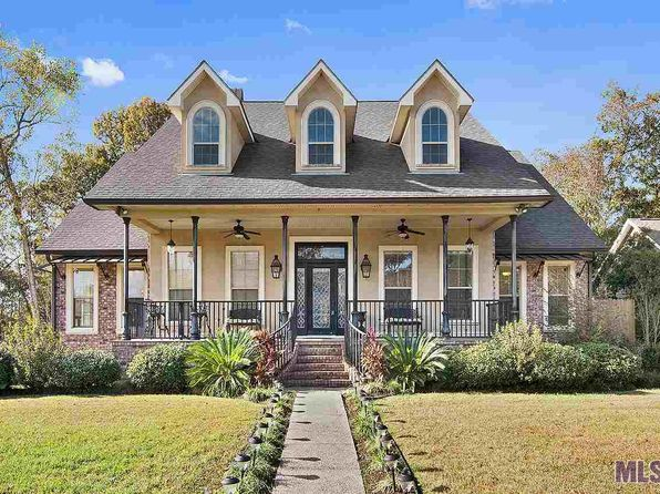 4 bed 4 bath Single Family at 7748 Don Budge Ave Baton Rouge, LA, 70810 is for sale at 619k - 1 of 20