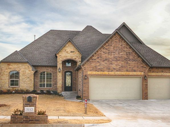 4 bed 4 bath Single Family at 3112 SW 138th St Oklahoma City, OK, 73170 is for sale at 398k - 1 of 2