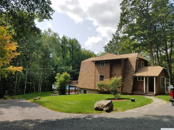 4 bed 3 bath Single Family at 437 N Lake Rd Hunter, NY, 12436 is for sale at 289k - 1 of 28