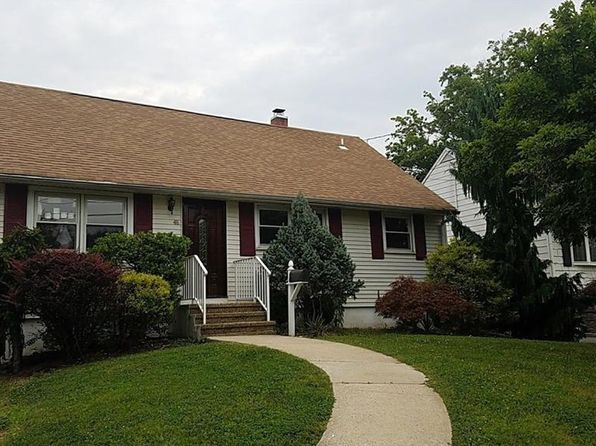 4 bed 3 bath Single Family at Undisclosed Address Iselin, NJ, 08830 is for sale at 359k - 1 of 25