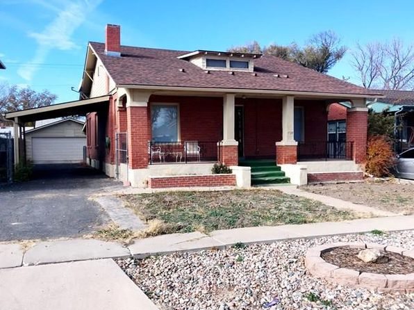3 bed 2 bath Single Family at 1725 Claremont Ave Pueblo, CO, 81004 is for sale at 130k - 1 of 15