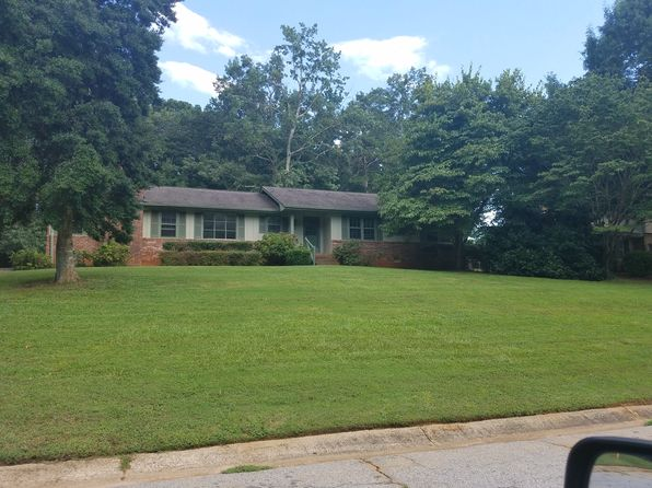 3 bed 2 bath Single Family at 2591 Country Club Dr SE Conyers, GA, 30013 is for sale at 163k - 1 of 5