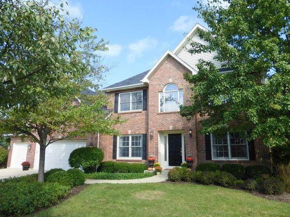 4 bed 3 bath Single Family at 645 Waterside Dr South Elgin, IL, 60177 is for sale at 430k - 1 of 35