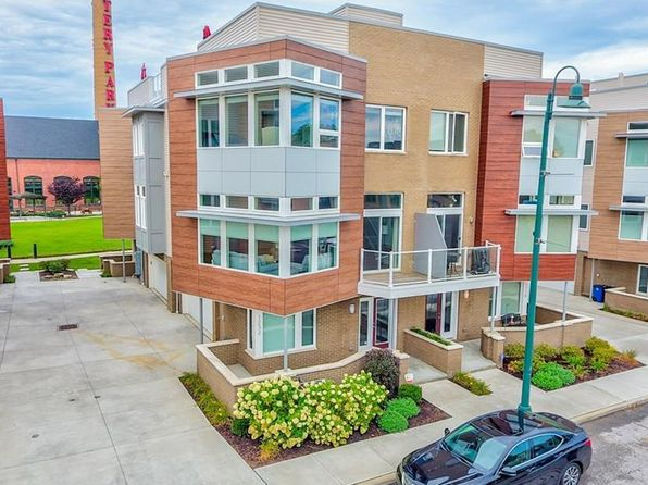 2 bed 3 bath Condo at 1232 W 74th St Cleveland, OH, 44102 is for sale at 488k - 1 of 35