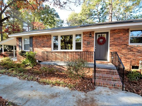 3 bed 1 bath Single Family at 3 Winthrop Dr Aiken, SC, 29803 is for sale at 125k - 1 of 18
