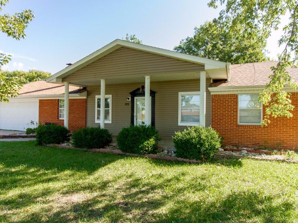 3 bed 2 bath Single Family at 409 N Ohio St Coffeyville, KS, 67337 is for sale at 86k - 1 of 30