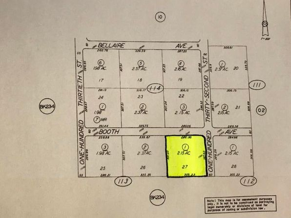 null bed null bath Vacant Land at 13100 Booth Ave Mojave, CA, 93502 is for sale at 15k - 1 of 3