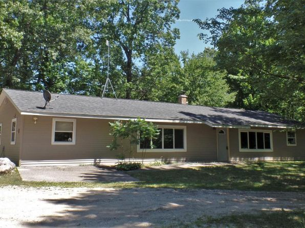 4 bed 2 bath Single Family at 12254 220th Ave Big Rapids, MI, 49307 is for sale at 105k - 1 of 14