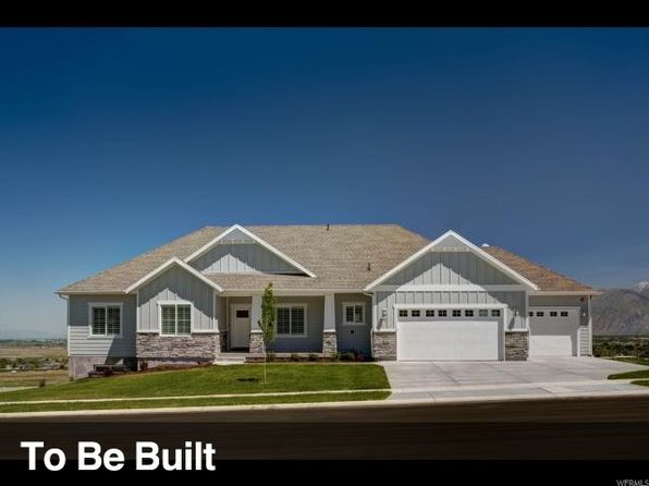 3 bed 3 bath Single Family at 201 E Armstrong Dr Elk Ridge, UT, 84651 is for sale at 439k - 1 of 14