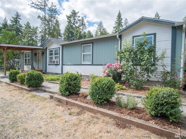 3 bed 2 bath Single Family at 2027 SE Yakima St Port Orchard, WA, 98367 is for sale at 230k - 1 of 21