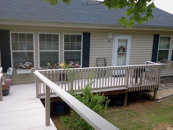 3 bed 2 bath Miscellaneous at 97 S Cascades Dr Nebo, NC, 28761 is for sale at 152k - 1 of 12
