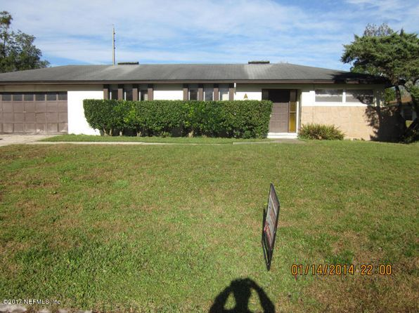 3 bed 2 bath Single Family at 5360 Margaret St Orange Park, FL, 32065 is for sale at 144k - 1 of 7
