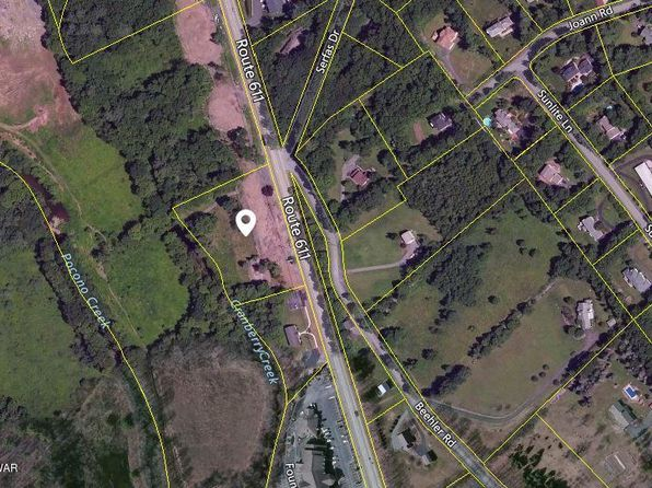 null bed null bath Vacant Land at 3152 Pa-611 Stroudsburg, PA, 18360 is for sale at 299k - 1 of 2