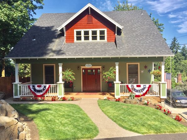 4 bed 3 bath Single Family at 111 Madison St Oregon City, OR, 97045 is for sale at 650k - 1 of 47