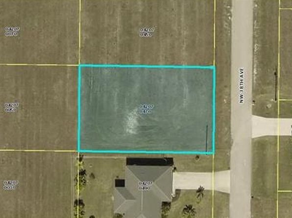 null bed null bath Vacant Land at 1008 NW 38TH AVE CAPE CORAL, FL, 33993 is for sale at 32k - google static map