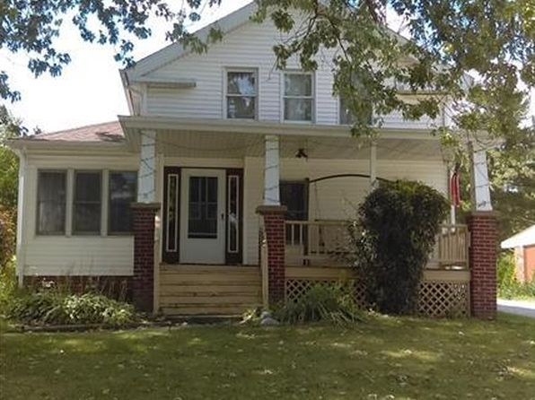 2 bed 2 bath Single Family at 1360 Ridge Rd Hinckley, OH, 44233 is for sale at 180k - google static map
