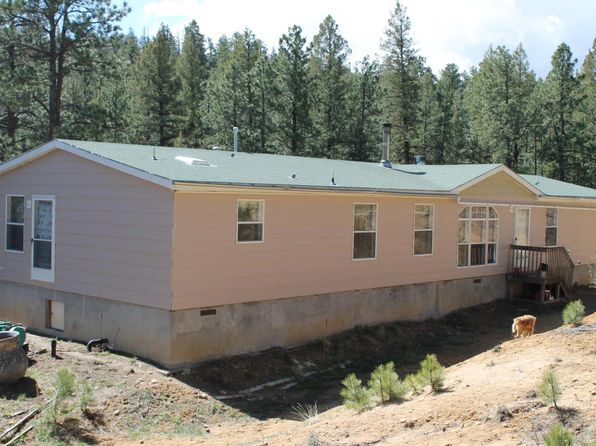 4 bed 2 bath Mobile / Manufactured at 11210 Chinook Rd Weston, CO, 81091 is for sale at 165k - 1 of 59