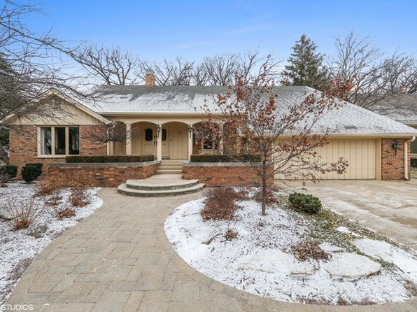 4 bed 3 bath Single Family at 904 Merry Ln Oak Brook, IL, 60523 is for sale at 595k - 1 of 25